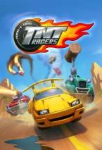 TNT Racers dvd cover