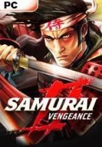 Samurai 2 Vengeance dvd cover