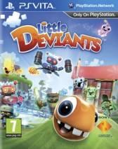 Little Deviants dvd cover