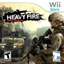 Heavy Fire: Special Operations Cover