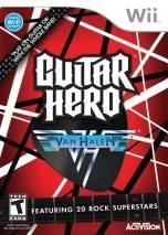 Guitar Hero: Van Halen Cover