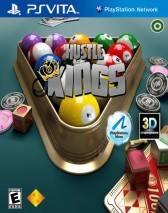 Hustle Kings dvd cover