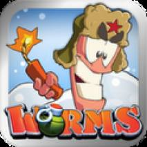Worms Cover