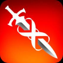 Infinity Blade Cover