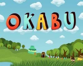 Okabu dvd cover