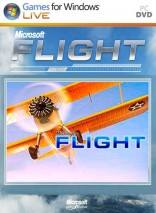 Microsoft Flight poster