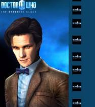 Doctor Who: The Eternity Clock cd cover