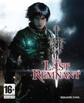 The Last Remnant cd cover