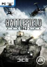 Battlefield 1943 poster