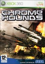 Chromehounds Cover