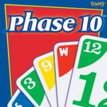 Phase 10 dvd cover