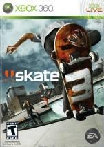 Skate 3 dvd cover