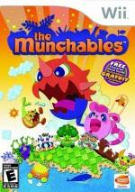 The Munchables dvd cover