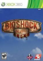 BioShock Infinite dvd cover