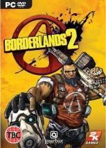 Borderlands 2 poster