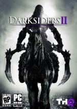 Darksiders II poster