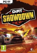 DiRT Showdown poster