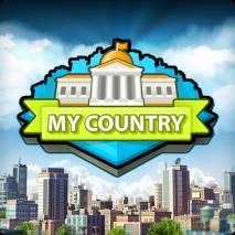 My Country dvd cover