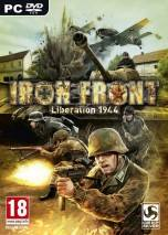 Iron Front: Liberation 1944  poster