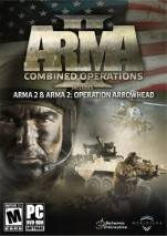 ArmA II: Combined Operations Cover