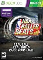 NBA Baller Beats dvd cover