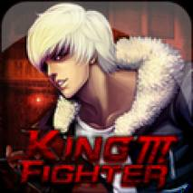 King Fighter III dvd cover