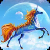 Unicorn Dash dvd cover