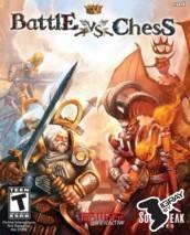 Battle vs Chess dvd cover