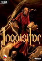 Inquisitor dvd cover