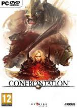 Confrontation poster