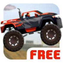 Top Truck Free dvd cover
