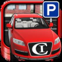 Car Parking Experts 3D dvd cover