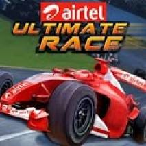 F1 Ultimate Race dvd cover