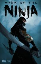 Mark of the Ninja poster