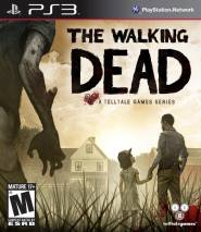 The Walking Dead: Episode 5 - No Time Left cd cover