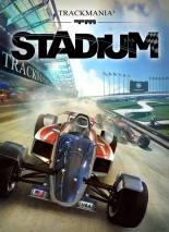 TrackMania 2 Stadium Cover