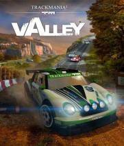 TrackMania 2 Valley dvd cover