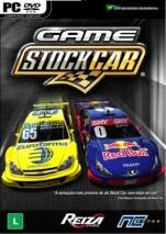 Game Stock Car Cover