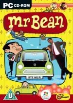Mr. Bean dvd cover