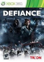 Defiance dvd cover