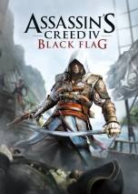 Assassin's Creed IV: Black Flag poster