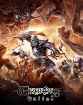 Wizardry Online poster
