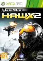 Tom Clancy Hawx 2 Cover