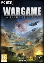Wargame: AirLand Battle poster