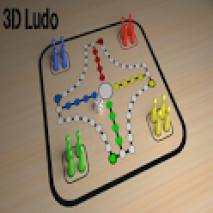Ludo 3D Extreme dvd cover