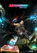 Magrunner: Dark Pulse poster
