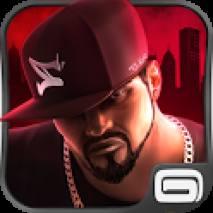 Gangstar City dvd cover