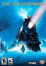 The Polar Express Cover