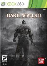 Dark Souls 2 dvd cover