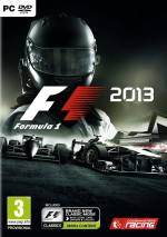 F1 2013 poster